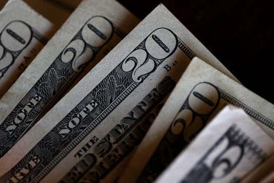 Us Dollar Drops To Two And Half Year Low After Latest N Korean Missile Launch