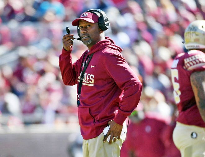 Following a disastrous 2018 campaign, Florida State head coach Willie Taggart has been heavily hitting the recruiting trial.