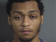 GREEN, DAMANI DERROD, 18 / POSSESSION OF A CONTROLLED SUBSTANCE (SRMS)