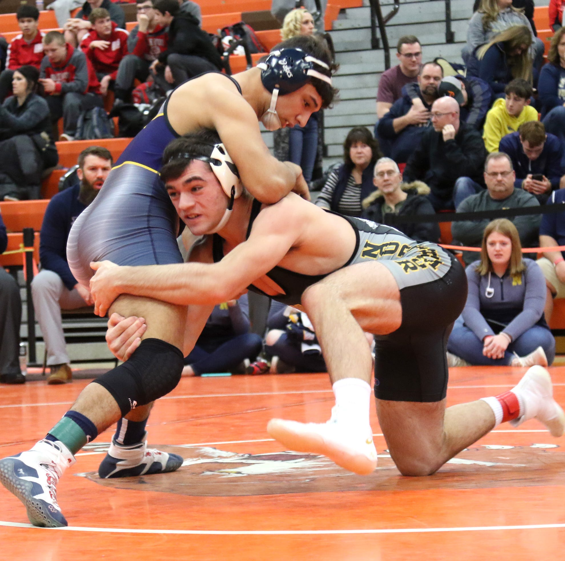 Oh, brother: Younger Becker filling shoes of state runner-up sibling