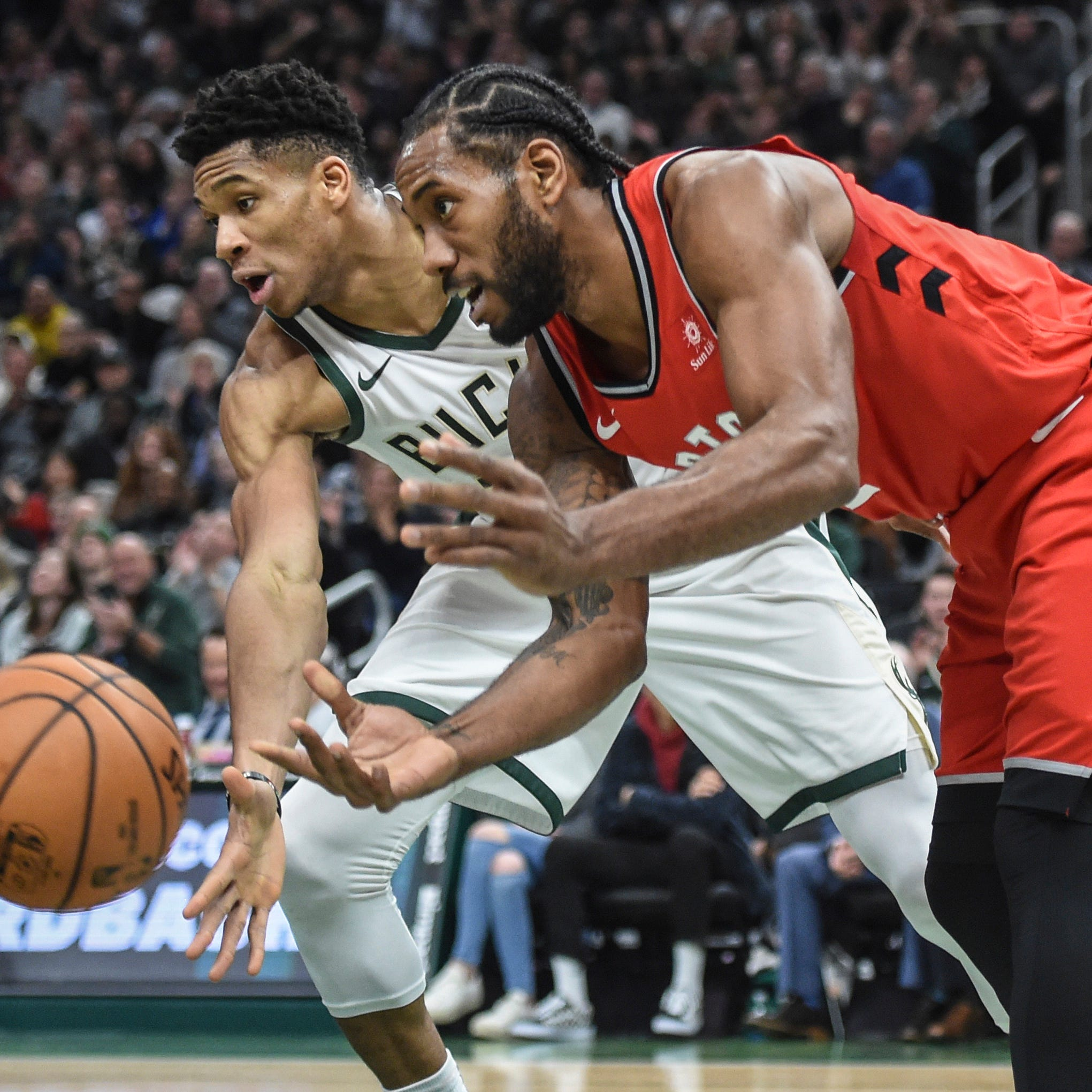 Bucks will meet Raptors in Eastern Conference finals