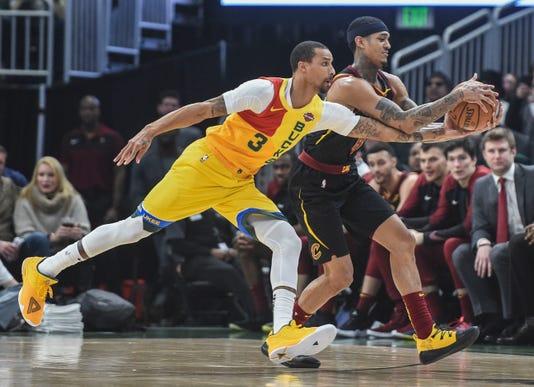 Nba Cleveland Cavaliers At Milwaukee Bucks