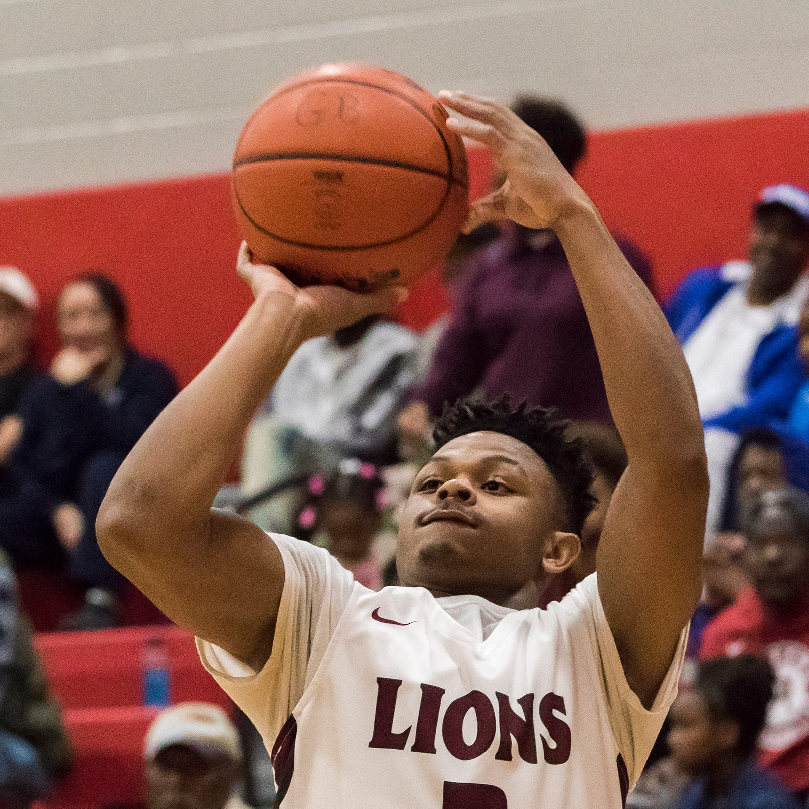 Lion Tamer: King becomes leader Ouachita needs