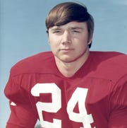 Paul Spivey at Alabama