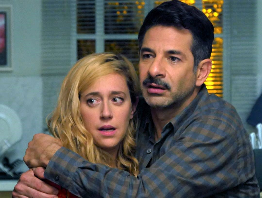 'Perfectos Desconocidos' review: This is one dinner party you'll want to attend