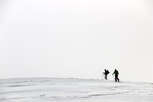 Ren Toiyabe Ski 11