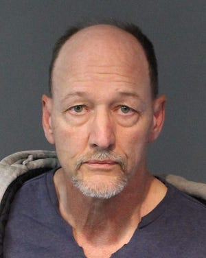 Jeffery Lynn Fluckiger, 56, was sentenced Jan. 4, 2018 to 12 consecutive life sentences. He was previously convicted of 12 counts of sexual assault on a minor.