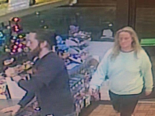 Baby Jesus Theft Suspects