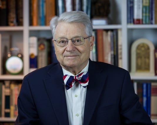 Tom Reston Author Photo