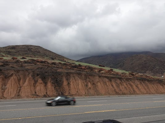 Pacific Coast Highway reopens between Ventura and LA county, though
