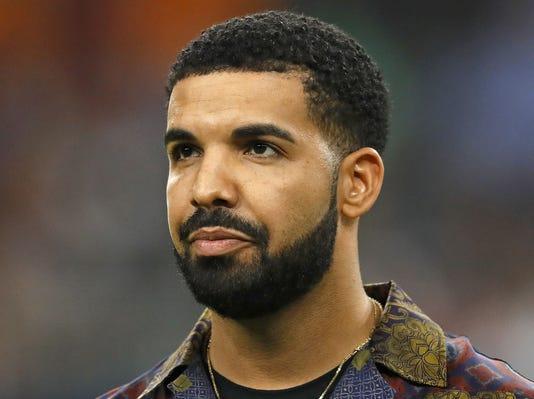 Drake Profile Image