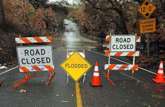 Ap California Storms A Wea Usa Ca