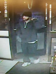 Brick Township Police say this man robbed a 7-Eleven on Route 70 early Saturday.