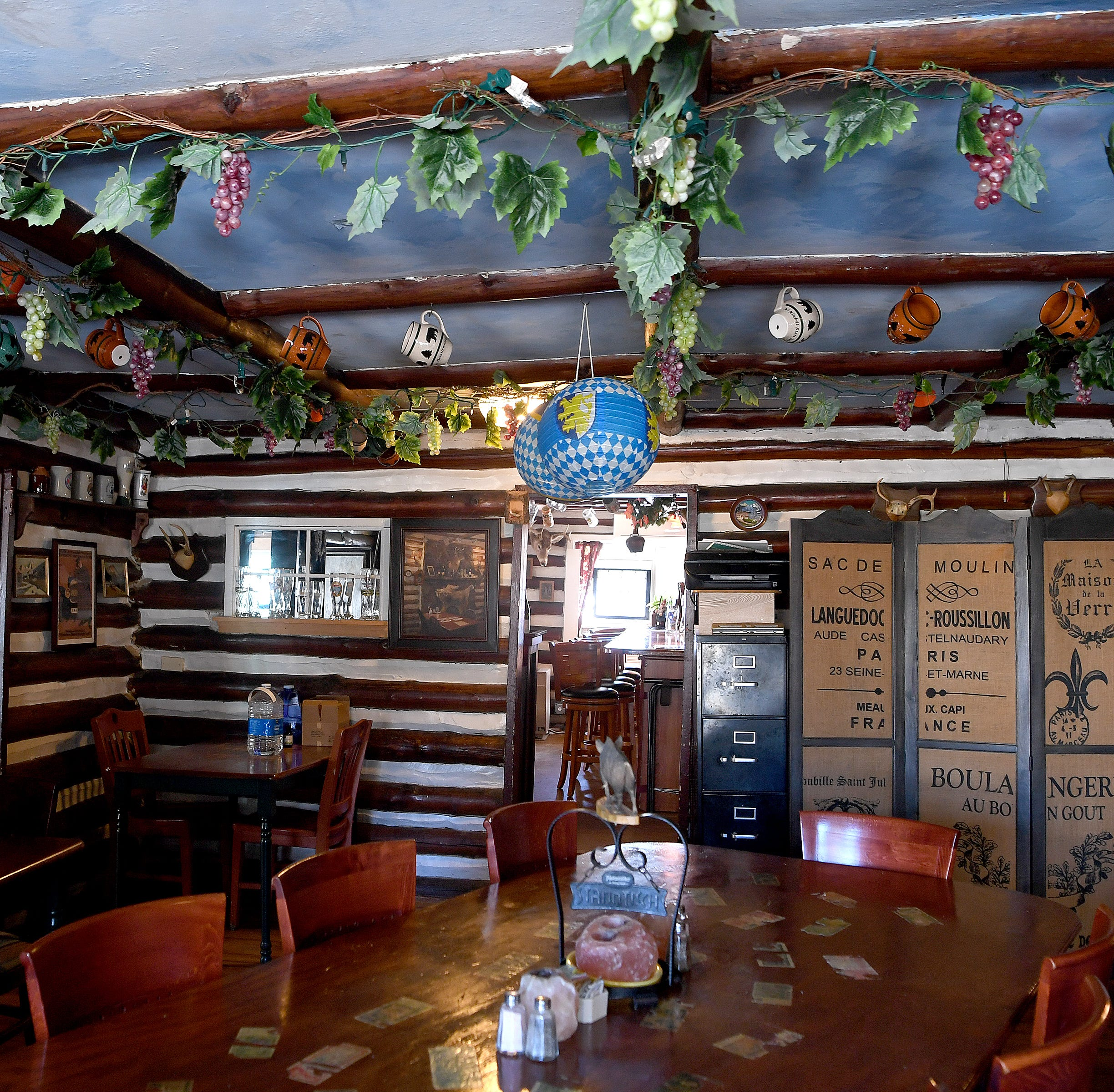 Dining review: Bavarian Restaurant & Biergarten