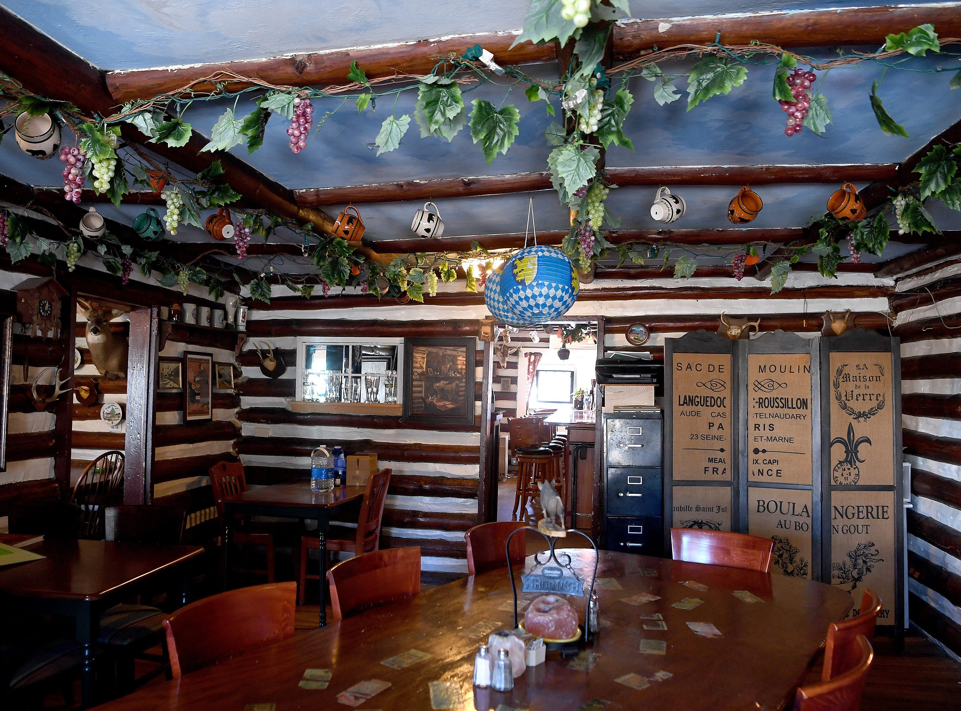 Dining review: Bavarian Restaurant & Biergarten