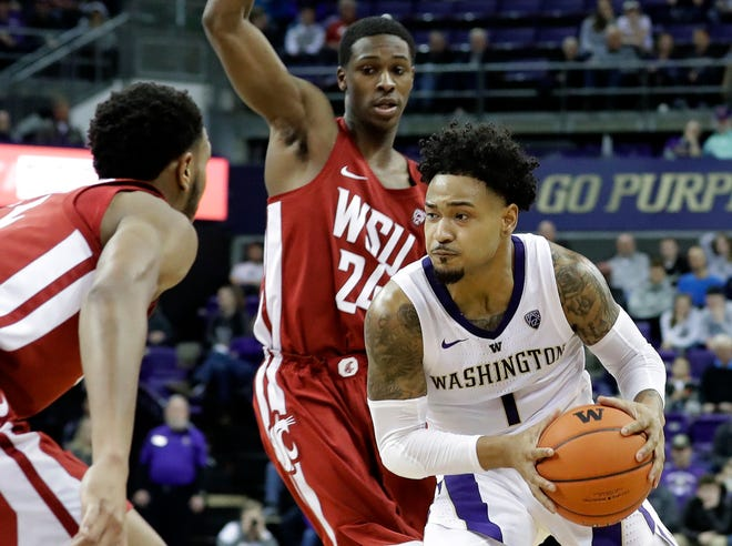 Senior point guard David Crisp had one of his best games on Saturday against Washington State, tallying 23 points on 7-of-11 shooting in an 85-67 win.
