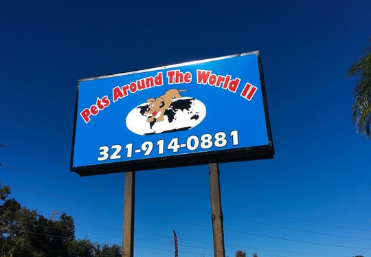 Pets Around the World II, Melbourne, would likely suffer if Brevard County Commissioners  pass an ordinance to ban retail sales of dogs and cats at pet stores.