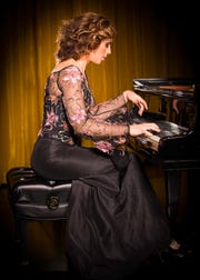 Pianist Ani Gogova will perform with the Brevard Symphony Orchestra on January 19.