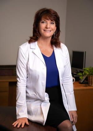 Robyn Laforest is the Stroke Program Coordinator at Rockledge Regional Medical Center.