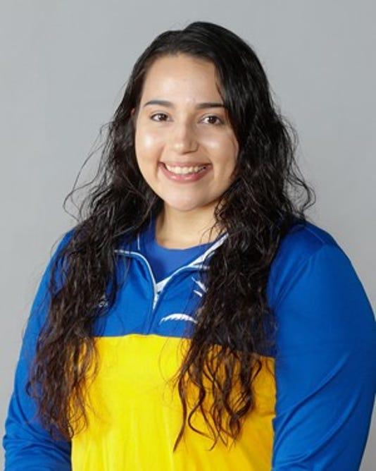 Victoria Salinas