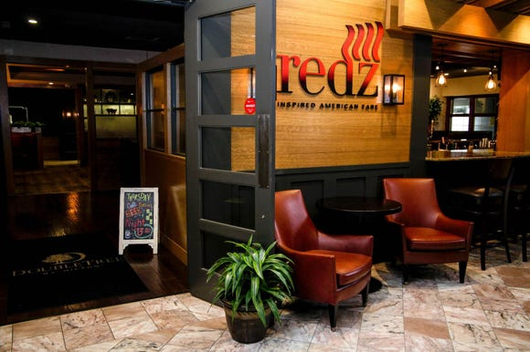 Redz in Mount Laurel has kicked off a year-long offering of special dinners.
