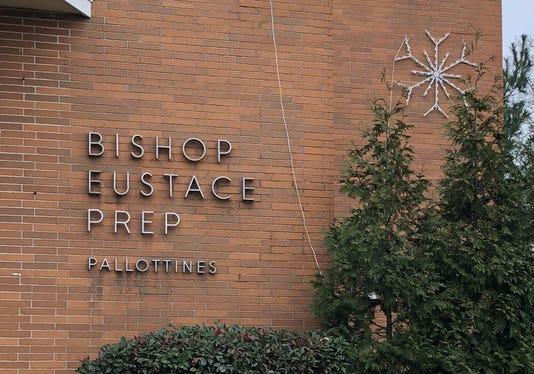 Bishop Eustace