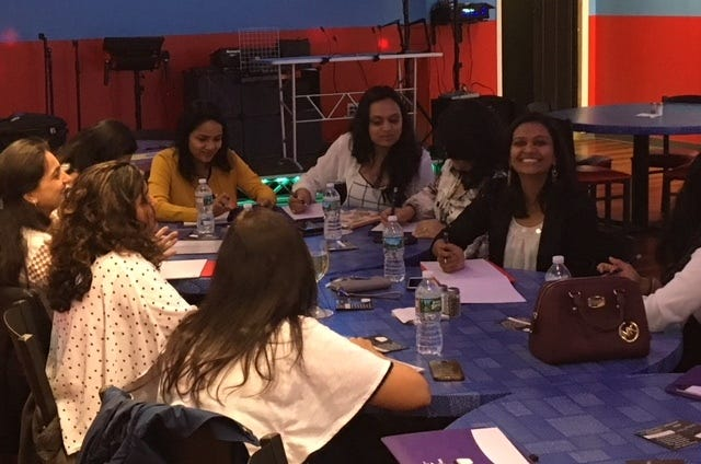 Writing and Wine conducts two-hour writing workshops for fun across New Jersey.