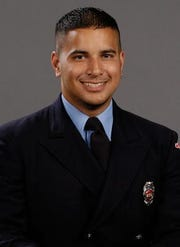 On April 11, 2006 East Franklin Volunteer Fire Department lost 21-year-old Firefighter Kevin Apuzzio in the Line of Duty, while trying to save a victim.
