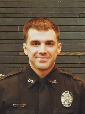 Iowa State University Police Officer Scott Lindley died on Jan. 2
