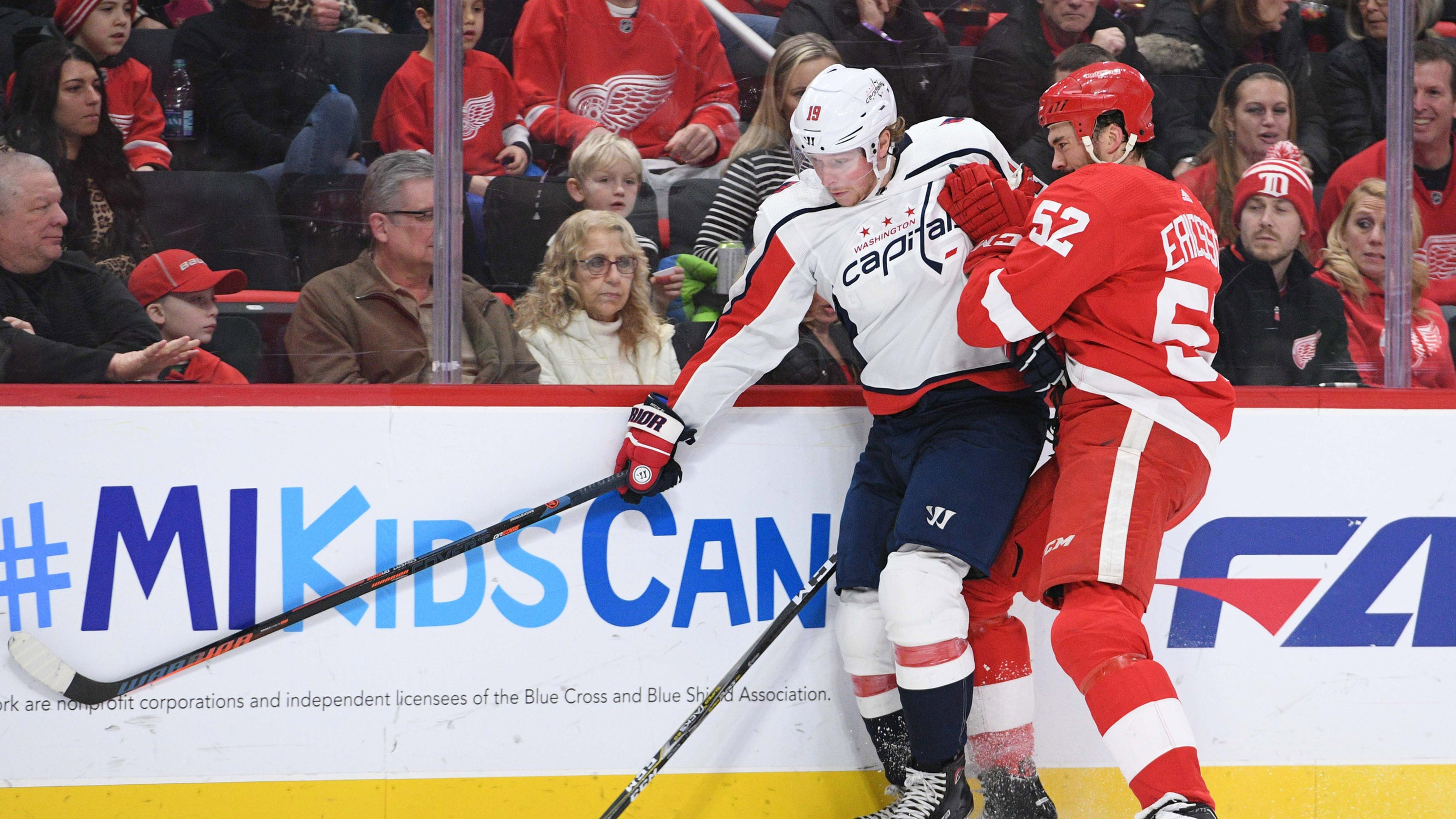 Detroit Red Wings can t hold on d42ecc8f2