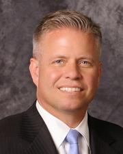 GCSI Principal Michael Hawks