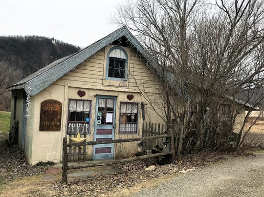 Cottage Gift Shop has been a fixture of the Big Flats business community for three decades.