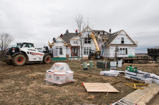 Housing Construction 01