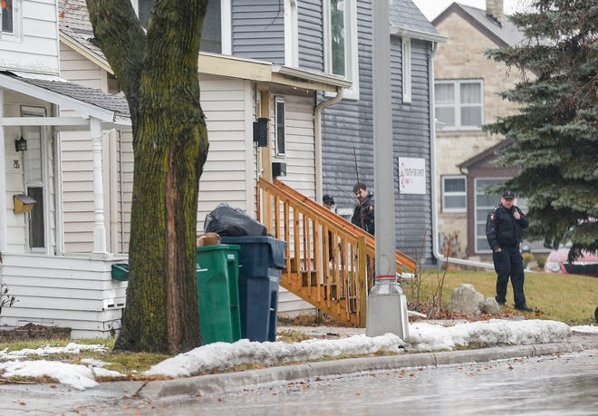 Fond du Lac Police officers responded Monday to reports of shots fired on East Ninth Street in the City of Fond du Lac.