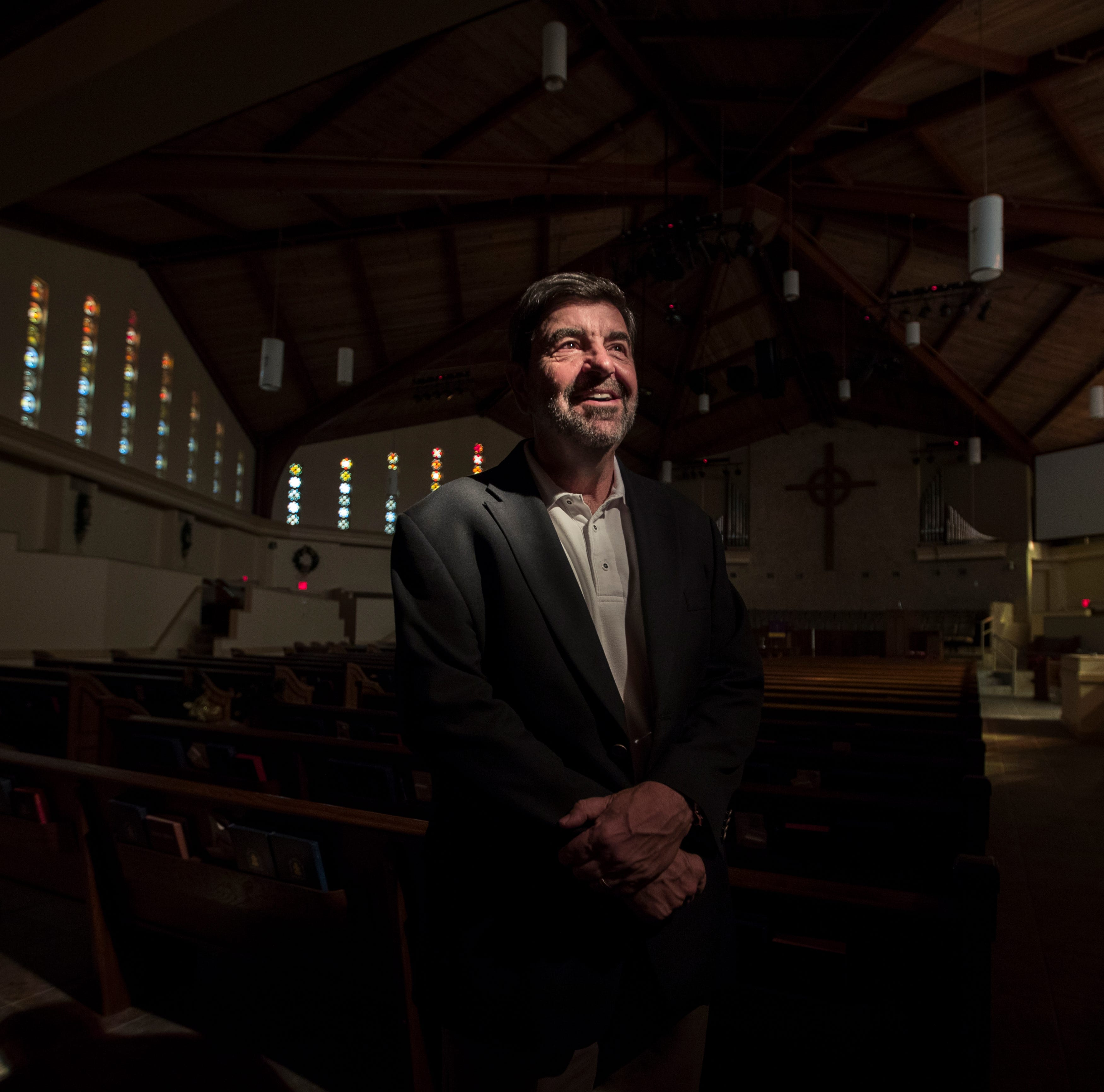 Departing Cape Coral pastor created a true open, welcoming church