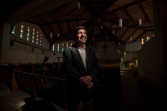 Pastor Tim Halverson will be retiring after presiding over Cape Coral's Faith Presbyterian Church for 21 years.
