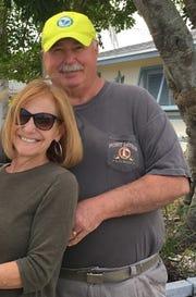 Carol and Bill Freeman