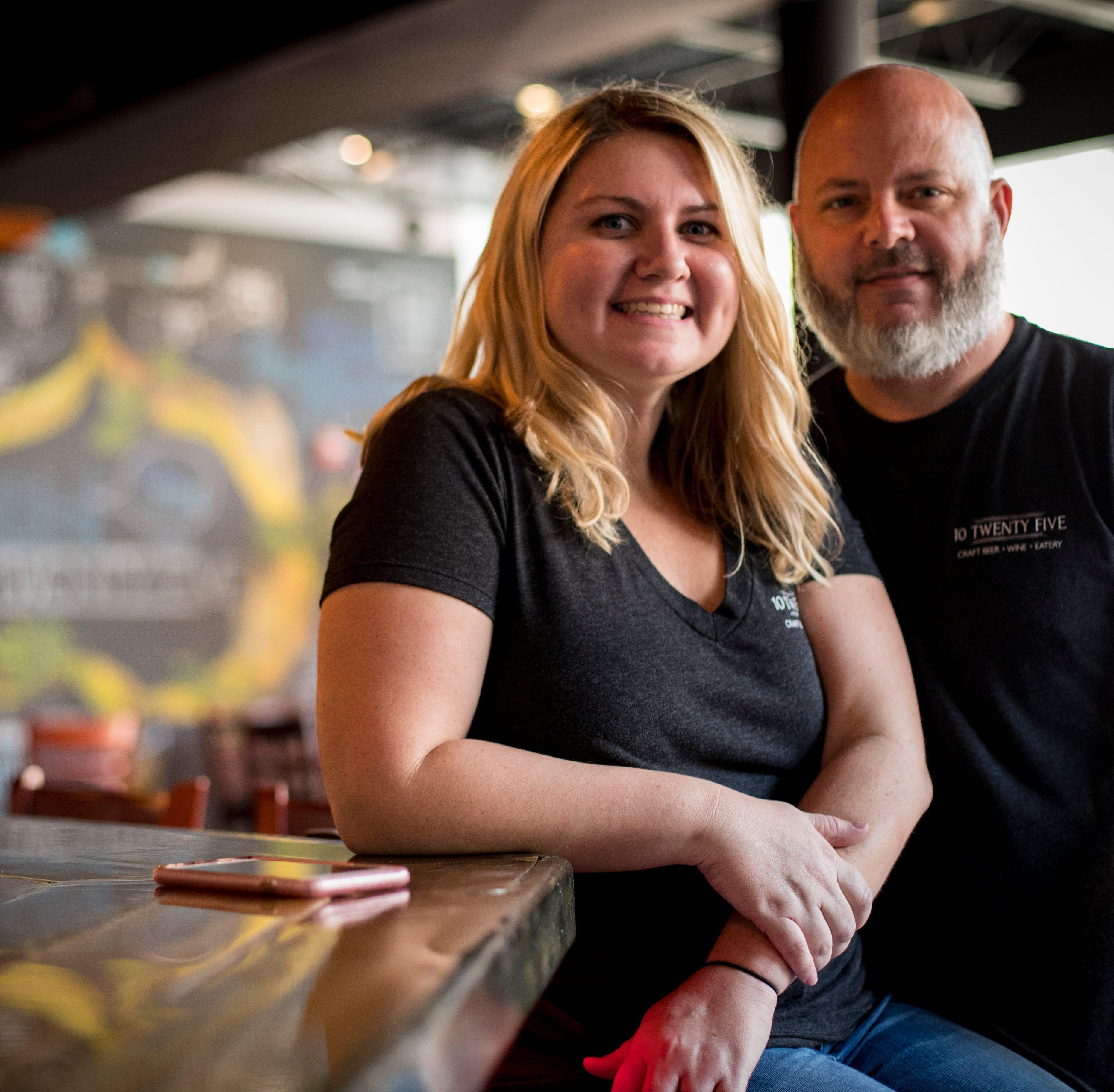 10 Twenty Five opens in downtown Fort Myers; 2 restaurants close, 2 more open — A la carte