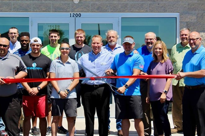 Since opening an 18,000-square-foot facility in Hobart in June, Synergy Sports Performance has expanded its target market and services.
