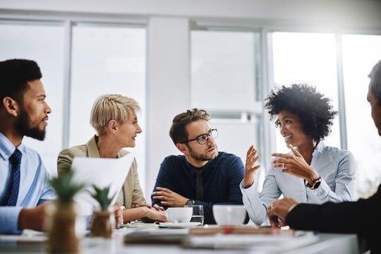 Internal communications is vital to managing organizational change.