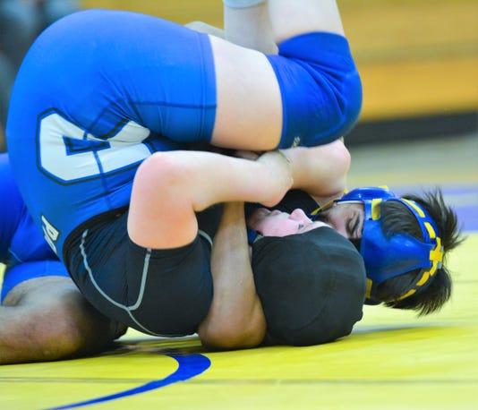 Oconto Wrestling 8689