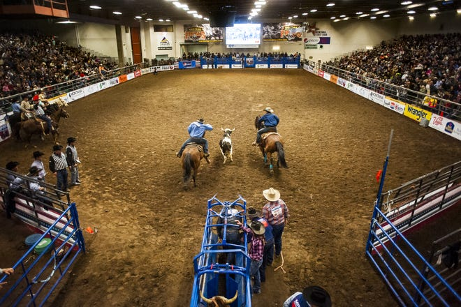 For four decades, the Montana Pro Rodeo Circuit Finals has drawn capacity crowds to Pacific Steel and Recycling Four Seasons Arena.