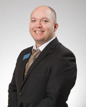 Rep. Casey Schreiner, D-Great Falls