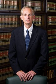 Frank Sullivan Jr, a law professor and former justice of the Indiana Supreme Court, was appointed to the Civilian Police Merit Board by Mayor Joe Hogsett.