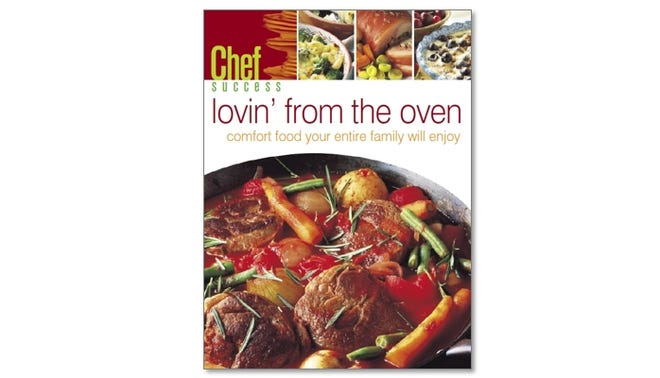 ebook:  lovin from the oven
