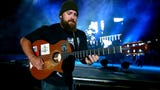 Indy 500 weekend will include a performance by the Zac Brown Band at Indianapolis Motor Speedway.