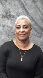 Dianna Ferguson-Mosley, who retired from IMPD in 2013 and now teaches at Pike High School Career Center, was appointed to the Civilian Police Merit Board by Mayor Joe Hogsett.