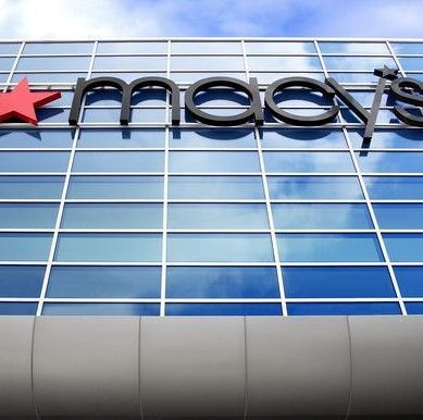 Macy's is closing its store in Glendale Town Center in Indianapolis