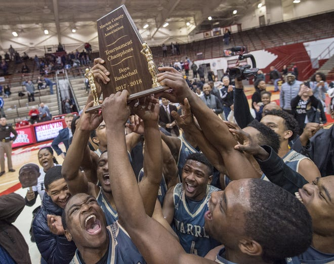Can Warren Central win the Marion County title two straight years?