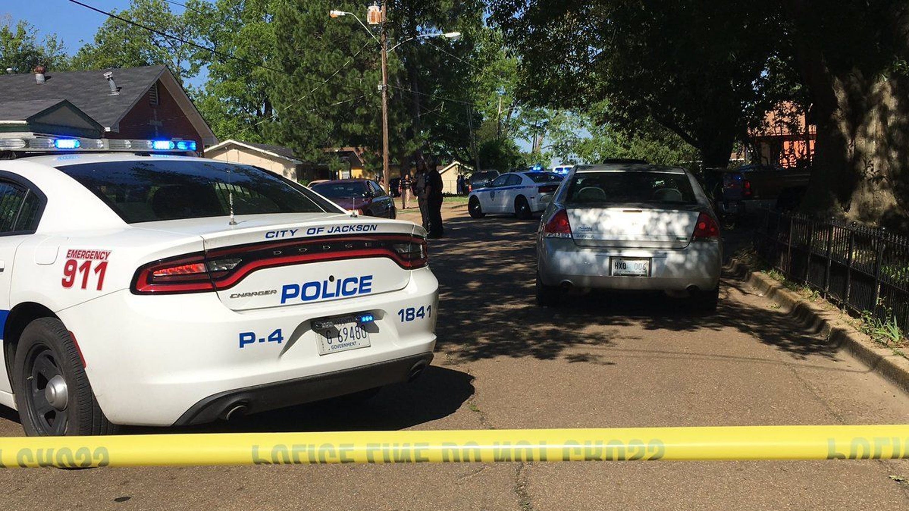 Jackson homicides in 2018 mark city's deadliest year in 20 years